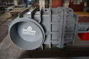 Предлагаем задвижки клиновые Ду 300-2400 мм
